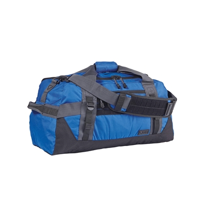Show details for NBT Duffle LIMA - Alert Blue - One Size