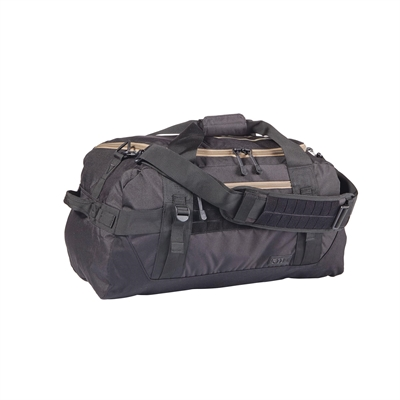 Show details for NBT Duffle LIMA - Black - One Size