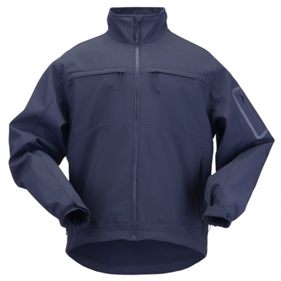 Show details for Chameleon Softshell Jacket - Dark Navy - XS