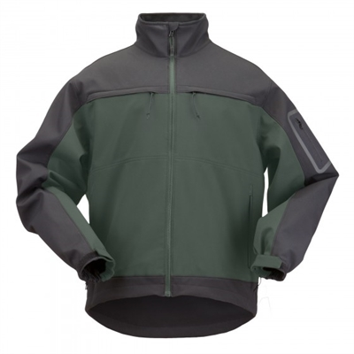 Show details for Chameleon Softshell Jacket - Moss - XS