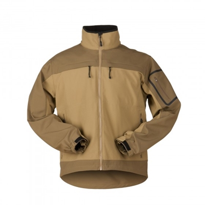 Show details for Chameleon Softshell Jacket - Flat Dark Earth - XS