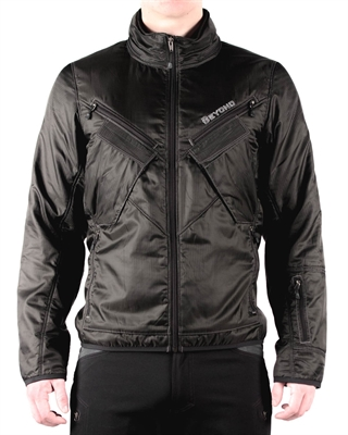 Show details for A3 Alpha Jacket Alt 1 - Black - XL