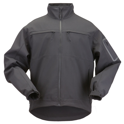 Show details for Chameleon Softshell Jacket - Black - XS