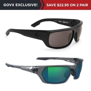 Picture of Spy - Men's On Duty/Off Duty Bundle - GovX Exclusive