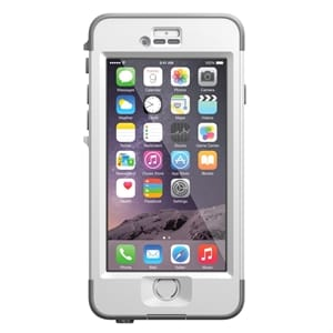 Picture of LifeProof - iPhone 6 - Nuud Case