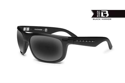 Picture of Burny - Black Label/G12 Polarized Black Mirror