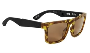 Picture of Spy - The Fold Polarized Sunglasses