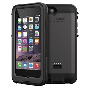 Picture of LifeProof - iPhone 6 fre Power Case