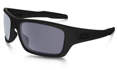 Oakley SI Turbine - Matte Black w/ Grey