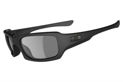 Show details for Oakley - SI Fives Squared Polarized Sunglasses