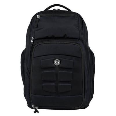 6 Pack Fitness Expedition 500 Backpack