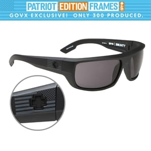 Picture of Spy - Patriot Edition Bounty Sunglasses - ANSI Certified