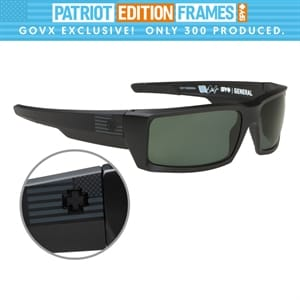 Picture of Spy - Patriot Edition General Sunglasses