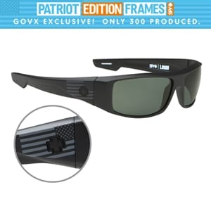 Picture of Spy - Patriot Edition Logan Sunglasses