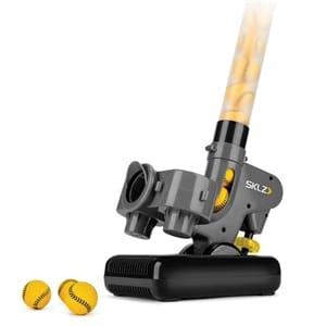 Picture of SKLZ - Lightning Bolt Pro Pitching Machine