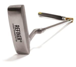 Picture of SKLZ - Left Hand Refiner Blade Putter