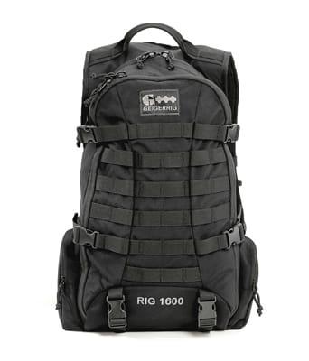 Backpacks & Hydration