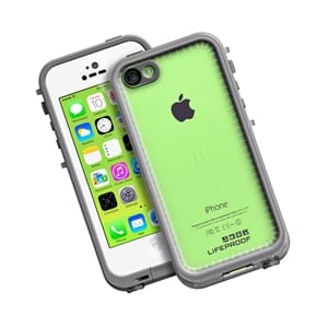 Picture of LifeProof - iPhone 5c fre Case