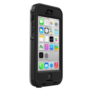 Picture of LifeProof - iPhone 5C Nuud Case