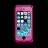 Picture of iPhone 5/5s frē Case - Magenta / Dark Magenta