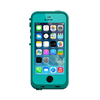 Picture of iPhone 5/5s frē Case - Teal / Dark Teal