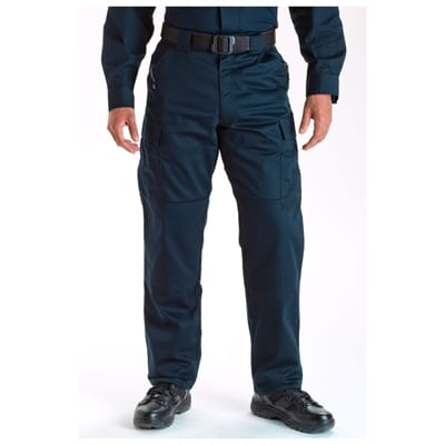 Show details for Twill TDU Pants - Dark Navy - XS - Short