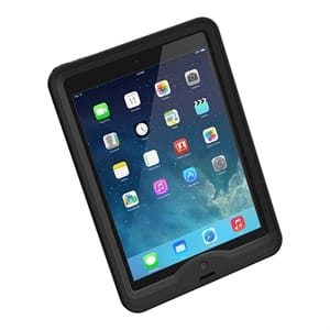 Picture of LifeProof - iPad Air Nuud Case