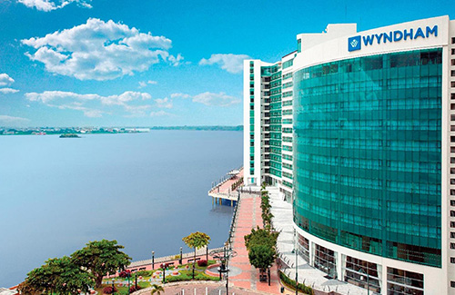 About Wyndham Hotels And Resorts
